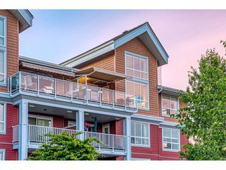 "Photo 24: 403 6480 194 Street in Surrey: Clayton Condo for sale in ""Waterstone"" (Cloverdale)  : MLS®# R2467740"