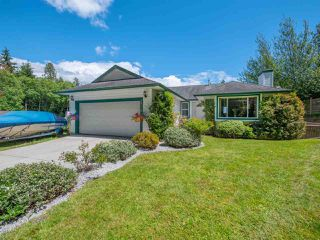 Photo 17: 5834 REEF ROAD in Sechelt: Sechelt District House for sale (Sunshine Coast)  : MLS®# R2442223