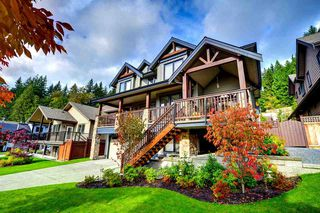 Main Photo: 3369 SCOTCH PINE Avenue in Coquitlam: Burke Mountain House for sale : MLS®# R2473769