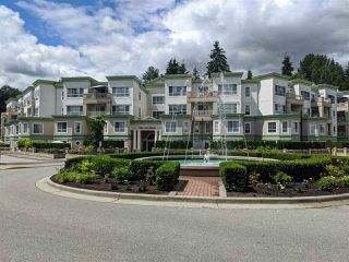 """Main Photo: 101 2960 PRINCESS Crescent in Coquitlam: Canyon Springs Condo for sale in """"Jefferson"""" : MLS®# R2474240"""