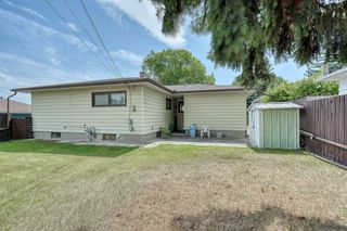 Photo 46: 712 75 Avenue SW in Calgary: Kingsland Detached for sale : MLS®# A1016044