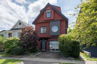 "Main Photo: 258 E 32ND Avenue in Vancouver: Main House for sale in ""Mount Pleasant"" (Vancouver East)  : MLS®# R2491494"