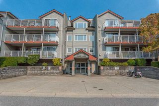 """Main Photo: 210 33669 2 Avenue in Mission: Mission BC Condo for sale in """"HERITAGE PARK"""" : MLS®# R2499455"""