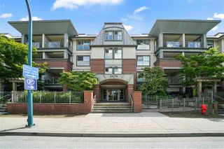 "Main Photo: 110 2478 SHAUGHNESSY Street in Port Coquitlam: Central Pt Coquitlam Condo for sale in ""Shaughnesst East"" : MLS®# R2499943"