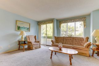 """Photo 6: 163 13888 70 Avenue in Surrey: East Newton Townhouse for sale in """"Chelsea Gardens"""" : MLS®# R2501908"""