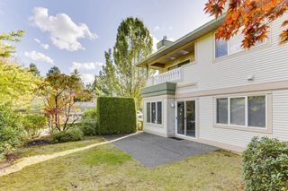 """Photo 24: 163 13888 70 Avenue in Surrey: East Newton Townhouse for sale in """"Chelsea Gardens"""" : MLS®# R2501908"""