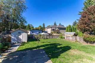 Photo 20: 11755 210 Street in Maple Ridge: Southwest Maple Ridge House for sale : MLS®# R2503091