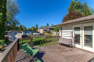 Photo 19: 11755 210 Street in Maple Ridge: Southwest Maple Ridge House for sale : MLS®# R2503091