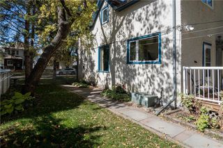 Photo 31: 1069 Sherburn Street in Winnipeg: West End Residential for sale (5C)  : MLS®# 202024780