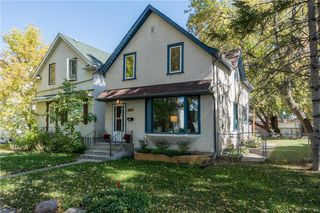 Photo 2: 1069 Sherburn Street in Winnipeg: West End Residential for sale (5C)  : MLS®# 202024780