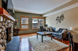 Photo 11: 212 379 Spring Creek Drive: Canmore Apartment for sale : MLS®# A1049069