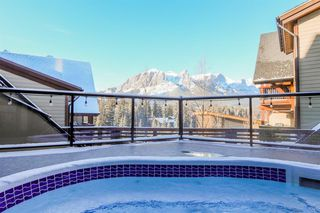 Photo 18: 212 379 Spring Creek Drive: Canmore Apartment for sale : MLS®# A1049069