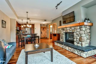 Photo 10: 212 379 Spring Creek Drive: Canmore Apartment for sale : MLS®# A1049069