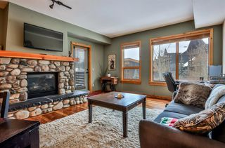 Photo 3: 212 379 Spring Creek Drive: Canmore Apartment for sale : MLS®# A1049069