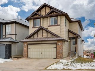 Main Photo: 125 BRIGHTONWOODS Gardens SE in Calgary: New Brighton Detached for sale : MLS®# A1051326