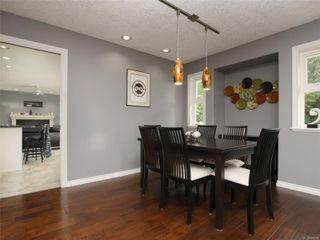 Photo 6: 2390 Halcyon Pl in : CS Tanner House for sale (Central Saanich)  : MLS®# 860768