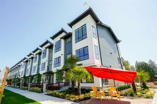"""Main Photo: 63 7177 194A Street in Surrey: Clayton Townhouse for sale in """"Aloha Estates"""" (Cloverdale)  : MLS®# R2520496"""
