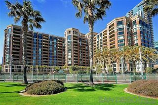 Photo 17: DOWNTOWN Condo for rent : 2 bedrooms : 500 W Harbor Dr #705 in San Diego