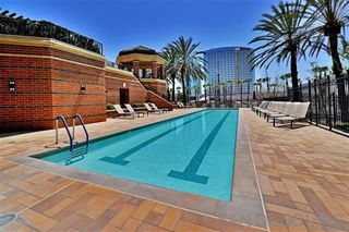 Photo 14: DOWNTOWN Condo for rent : 2 bedrooms : 500 W Harbor Dr #705 in San Diego