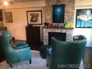 Photo 2: DOWNTOWN Condo for rent : 2 bedrooms : 500 W Harbor Dr #705 in San Diego