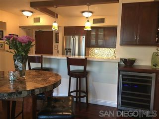 Photo 3: DOWNTOWN Condo for rent : 2 bedrooms : 500 W Harbor Dr #705 in San Diego