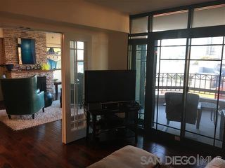 Photo 5: DOWNTOWN Condo for rent : 2 bedrooms : 500 W Harbor Dr #705 in San Diego