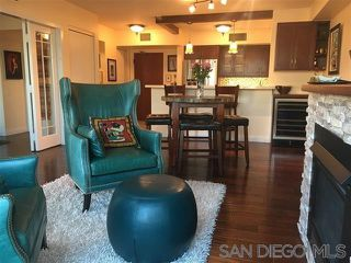 Photo 1: DOWNTOWN Condo for rent : 2 bedrooms : 500 W Harbor Dr #705 in San Diego