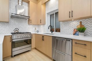 Photo 4: 1655 E 11TH AVENUE in Vancouver: Knight 1/2 Duplex for sale (Vancouver East)  : MLS®# R2522733