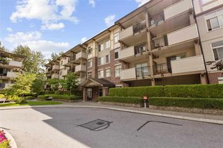 "Main Photo: 312 10088 148 Street in Surrey: Guildford Condo for sale in ""GUILDFORD PARK PLACE"" (North Surrey)  : MLS®# R2526530"