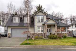 Photo 1: 2760 Bradford Dr in : CR Willow Point House for sale (Campbell River)  : MLS®# 862731
