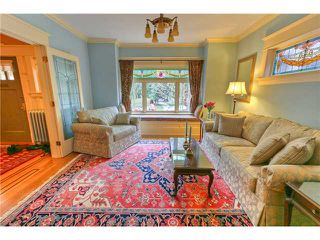 Photo 9: 2864 W 3RD Avenue in Vancouver: Kitsilano House for sale (Vancouver West)  : MLS®# V880454