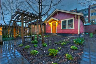 Photo 3: 2864 W 3RD Avenue in Vancouver: Kitsilano House for sale (Vancouver West)  : MLS®# V880454
