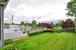 Photo 11: 34543 ACORN Avenue in Abbotsford: Abbotsford East House for sale : MLS®# F1114323