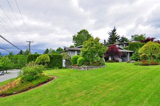 Photo 1: 34543 ACORN Avenue in Abbotsford: Abbotsford East House for sale : MLS®# F1114323