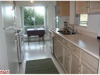 "Photo 3: 306 33280 E BOURQUIN Crescent in Abbotsford: Central Abbotsford Condo for sale in ""EMERALD SPRINGS"" : MLS®# F1114458"