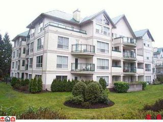 "Photo 2: 306 33280 E BOURQUIN Crescent in Abbotsford: Central Abbotsford Condo for sale in ""EMERALD SPRINGS"" : MLS®# F1114458"