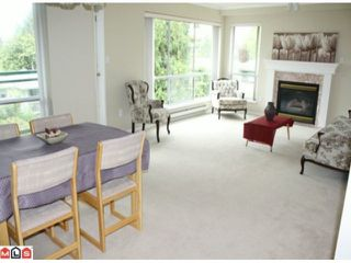 "Photo 4: 306 33280 E BOURQUIN Crescent in Abbotsford: Central Abbotsford Condo for sale in ""EMERALD SPRINGS"" : MLS®# F1114458"