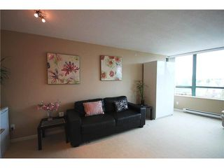 "Photo 3: 605 6611 SOUTHOAKS Crescent in Burnaby: Highgate Condo for sale in ""GEMINI I"" (Burnaby South)  : MLS®# V903756"