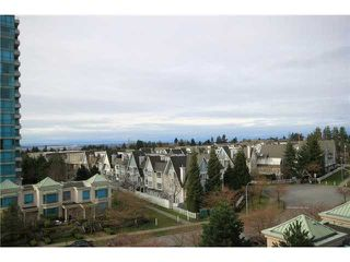 "Photo 9: 605 6611 SOUTHOAKS Crescent in Burnaby: Highgate Condo for sale in ""GEMINI I"" (Burnaby South)  : MLS®# V903756"