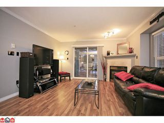 "Photo 3: 210 20189 54TH Avenue in Langley: Langley City Condo for sale in ""Catalina Gardens"" : MLS®# F1127563"
