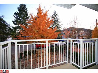 "Photo 10: 210 20189 54TH Avenue in Langley: Langley City Condo for sale in ""Catalina Gardens"" : MLS®# F1127563"