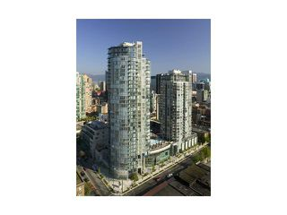 "Photo 7: 1807 1155 SEYMOUR Street in Vancouver: Downtown VW Condo for sale in ""Brava"" (Vancouver West)  : MLS®# V925251"