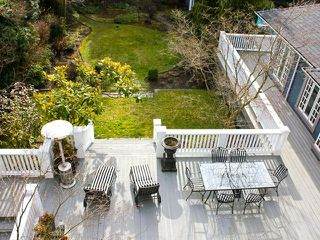 Photo 11: 1626 LAURIER Avenue in Vancouver: Shaughnessy House for sale (Vancouver West)  : MLS®# V995020