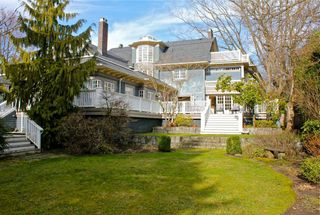 Photo 51: 1626 LAURIER Avenue in Vancouver: Shaughnessy House for sale (Vancouver West)  : MLS®# V995020