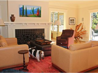 Photo 4: 1626 LAURIER Avenue in Vancouver: Shaughnessy House for sale (Vancouver West)  : MLS®# V995020