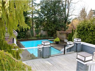 Photo 9: 1626 LAURIER Avenue in Vancouver: Shaughnessy House for sale (Vancouver West)  : MLS®# V995020