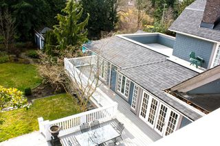 Photo 55: 1626 LAURIER Avenue in Vancouver: Shaughnessy House for sale (Vancouver West)  : MLS®# V995020