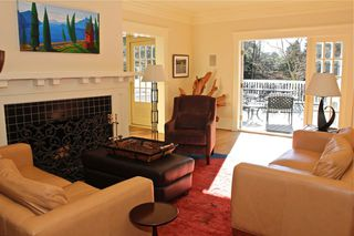 Photo 13: 1626 LAURIER Avenue in Vancouver: Shaughnessy House for sale (Vancouver West)  : MLS®# V995020