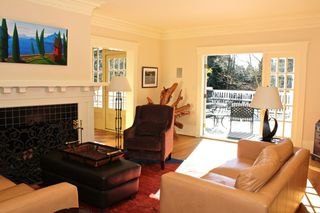 Photo 12: 1626 LAURIER Avenue in Vancouver: Shaughnessy House for sale (Vancouver West)  : MLS®# V995020