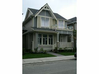 "Photo 1: 7693 211A Street in Langley: Willoughby Heights House for sale in ""YORKSON"" : MLS®# F1326181"